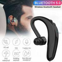 Écouteurs Bluetooth sans fil Écouteurs Crochet oreille Exécuter les écouteurs DE