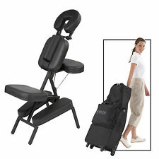 Master Massage Apollo Lightweight Extra Large Portable Chair With Carrying Bag