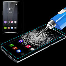 New Genuine Premium Tempered Glass Film Screen Protector For OnePlus One+ A0001