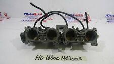 Corpo farfallato Throttle body Honda CBR 900 RR 00 01