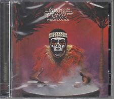 Instant Funk - Witch Doctor 1979 (CD 2014) Expanded! 3 Bonus Tracks  NEU/Sealed!