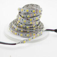 LED Striscia Flessibile SMD Caldo Bianco con Alta Luminosità Chip E No Ermetico