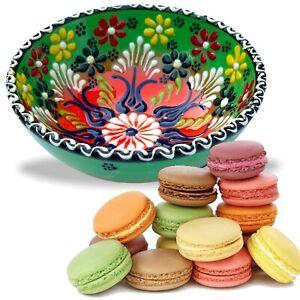 12 Cm Ceramic Bowls for Snack,Tapas,Dessert,Nuts,Olive,Any Sauce or Decoration L