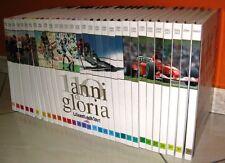 OPERA COMPLETA 31 VOLUMI LIBRI BOOKS 110 ANNI DI GLORIA GAZZETTA DELLO SPORT