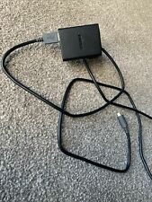 More details for genuine bose - bluetooth speaker usb charger & usb cable lead wire