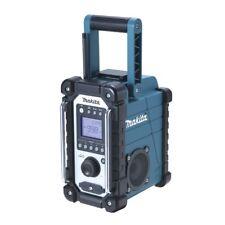 Baustellenradio Makita DMR 107 - NEU und OVP
