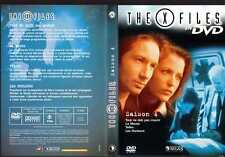 DVD The X Files 20 | David Duchovny | Serie TV | <LivSF> | Lemaus