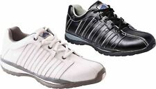 Portwest Arx Steelite Safety Work Trainers Sneakers Shoes Steel Toe Cap FW33