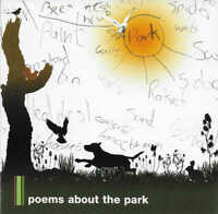POEMS ABOUT THE PARK - CD Audio Book - Cairns Loch St Antony's St Cadoos Primary