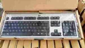 HP USB SmartCard CCID Security Keyboard US English 434822-004 POS KUS0133