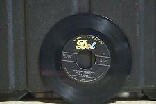 PAT BOONE 45 RPM RECORD