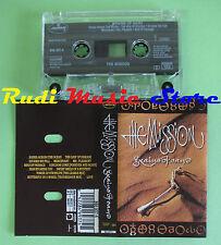 MC THE MISSION Grains of sand 1990 holland MERCURY 846 937-4 no cd lp dvd vhs