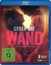 GEGEN DIE WAND (Birol Ünel, Sibel Kekilli) Blu-ray Disc NEU+OVP
