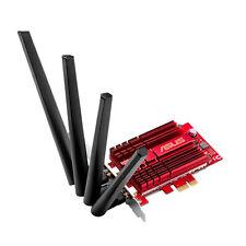 ASUS PCE-AC88 Wi-Fi PCI Express adaptador