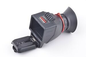 EXC+++ KAMERAR QV-1 LCD VIEWFINDER, VERY CLEAN, BARELY USED