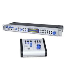 PreSonus Central Station Plus Studio Control Center with Remote Control