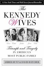 The Kennedy Wives: Triumph and Tragedy in America's Most Public Family-ExLibrary