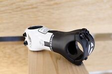 "NEW Bontrager XXX Carbon Stem 100mm,  +/- 7 Degree, 1 1/8"", 31.8mm"