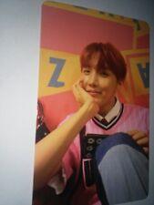BTS 5th Mini album Love yourself [ E VER ]  photocard [ J-HOPE ] FREE GIFT