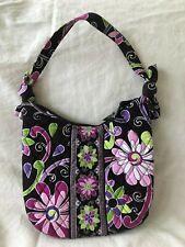 Purple Punch Pocketbook Purse Bag Vera Bradley