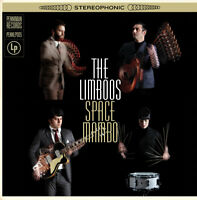 """LP ✦✦ The Limboos ✦✦ """" Space Mambo '' ( Top Exotic Rhyhtm & Blues) Cool Spanisch"""