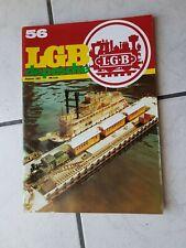 LGB Depesche Heft Nr. 56