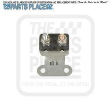 1967-67 Camaro RS Headlamp 10 Amp Circuit Breaker Each GM 4749164