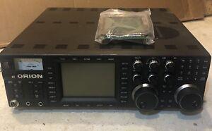 TEN-TEC 565AT Orion Model 310 Fan #86