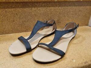 Corelli Sandals Black Size 9