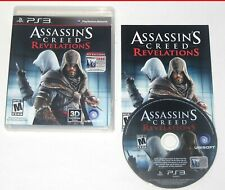 Assassin's Creed Revelations  - Complete PlayStation 3 PS3 Game