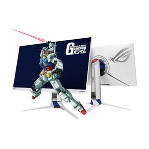 """ASUS ROG Strix XG279Q GUNDAM Limited Edition 27"""" WQHD 170Hz IPS Gaming Monitor"""