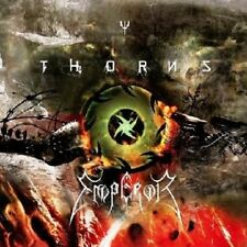 "THORNS ""THORNS VS. EMPEROR"" CD NEW+"