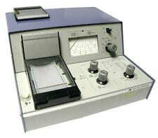 RANK PRECISION TAYLOR-HOBSON K510 / 407F AMPLIFIER / RECORDER