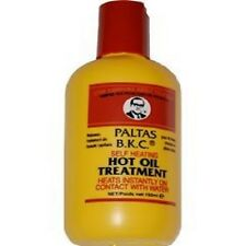 PALTAS B.K.C HOT OIL TREATMENT 150ml