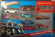 Hot Wheels Gift Pack - Free Shipping!