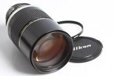 Nikon Nikkor ED 2,8/180 AIS