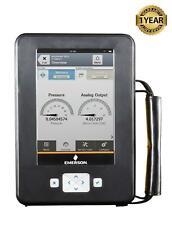 Emerson Ams Trex Trexcfpna9s Field Device Communicator With Fieldbus Hart 475