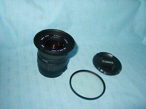 Sigma  AF   18 – 35 mm