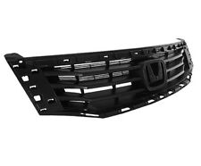 08-10 Accord Sedan NEW Front Grille Insert HO1200189