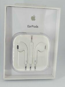 Original Apple EarPods Earbuds Headphones for iPhone5 5s 5c 6 6s plus Genuine