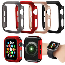 For iWatch Series 4 3 2 1 38/42/40/44mm Case Slim Hard PC Cover Bumper Watch