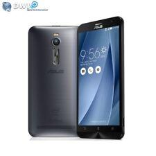 NUOVO ASUS ZENFONE 2 ZE551ML 64GB DUAL SIM 4GB RAM 4G SIM LIBERO ARGENTO SILVER