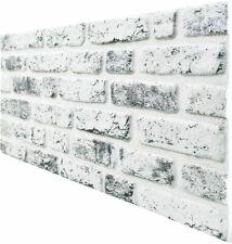 3D Wandpaneele Natursteinoptik, 3D Wandverkleidung BR-502 Moskau 50 x 100 cm