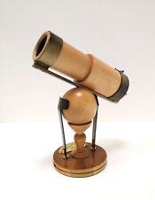 NPZ TAL-35 Newton telescope souvenir