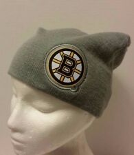 BOSTON BRUINS COORS LIGHT NHL HOCKEY BEANIE TOQUE HAT