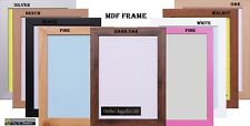 Modern Photo Picture Poster Frame Large Multiple Maxi Sizes A1 A2 A3 A5 Frame