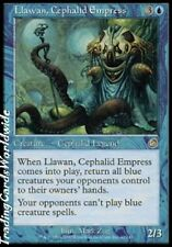 Llawan, Cephalid Empress // NM // Torment // engl. // Magic the Gathering