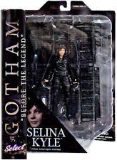 DC Gotham Selina Kyle Action Figure [Catwoman]