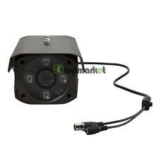 1/3 Sony CCD 540TVL 4 Array LED IR Night Vision Outdoor CCTV Security Camera