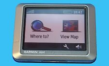 Garmin nüvi 200 Automotive GPS Receiver - UK & IRELAND MAPS 2008 / 2009 - 4590